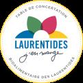 Laurentides logo TCBL R