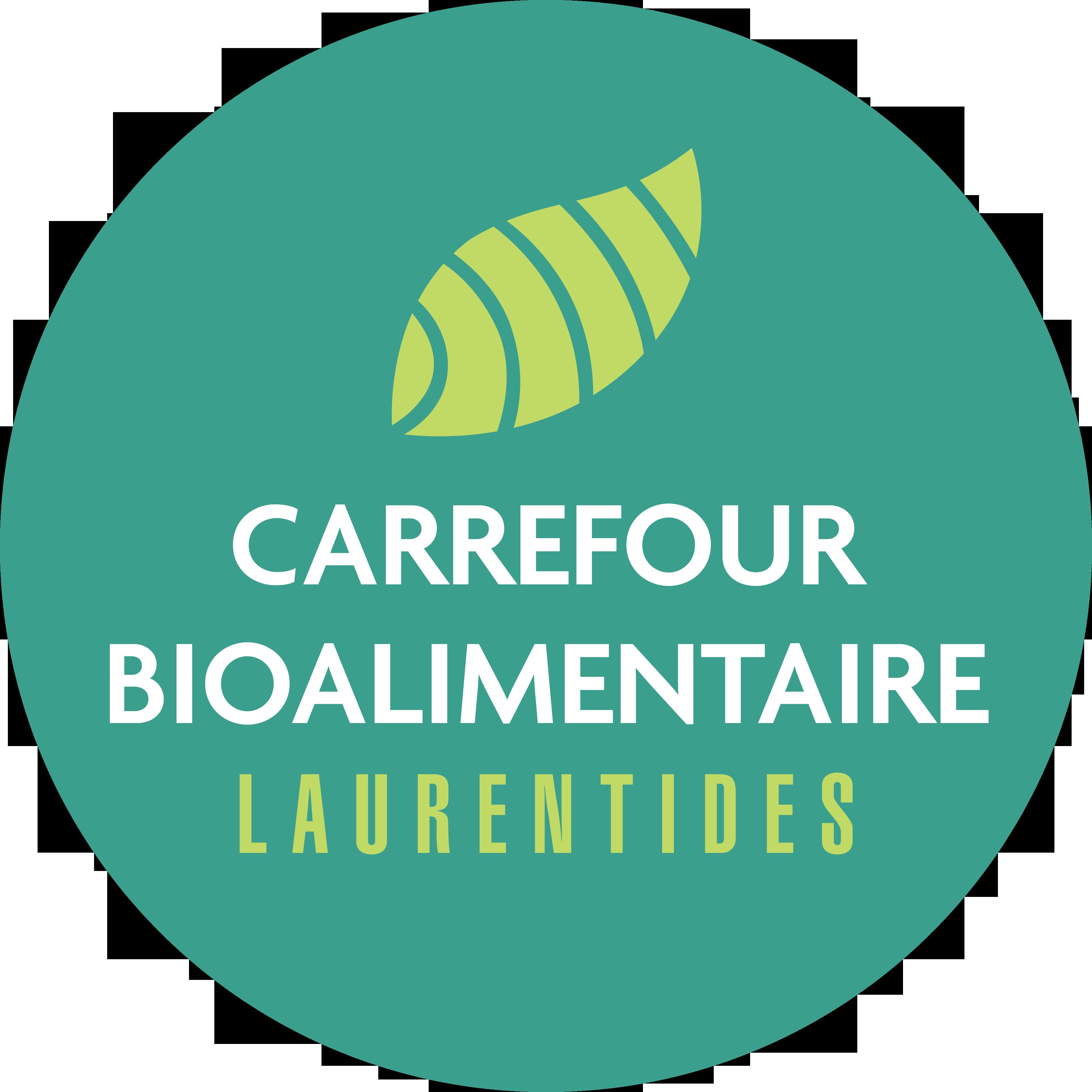Identifiant du Carrefour bioalimentaire Laurentides